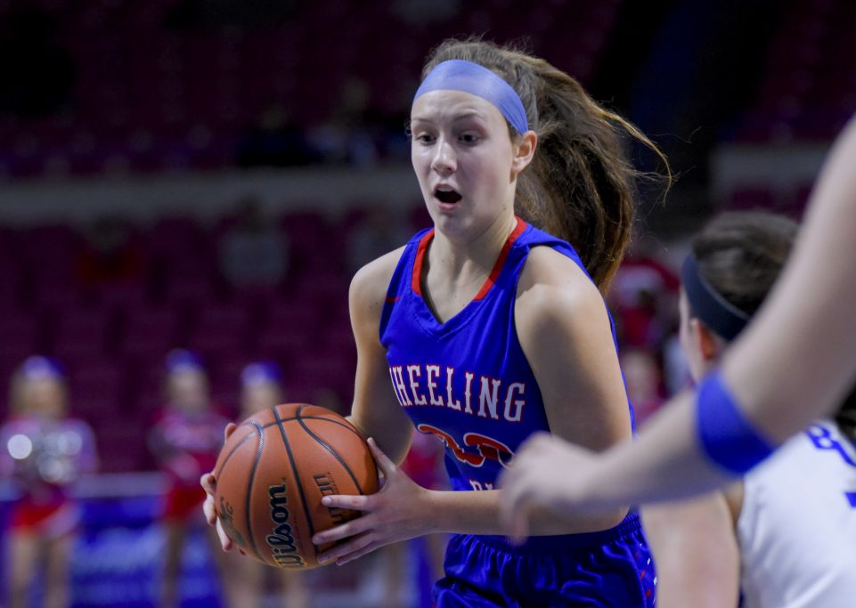 buckhannon girls Nothing went according to plan for buckhannon-upshur and senior point guard hanna mcclung — except for the outcome.