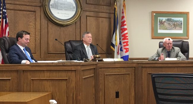 Wv Metronews Kanawha County Commission Opposes Dui