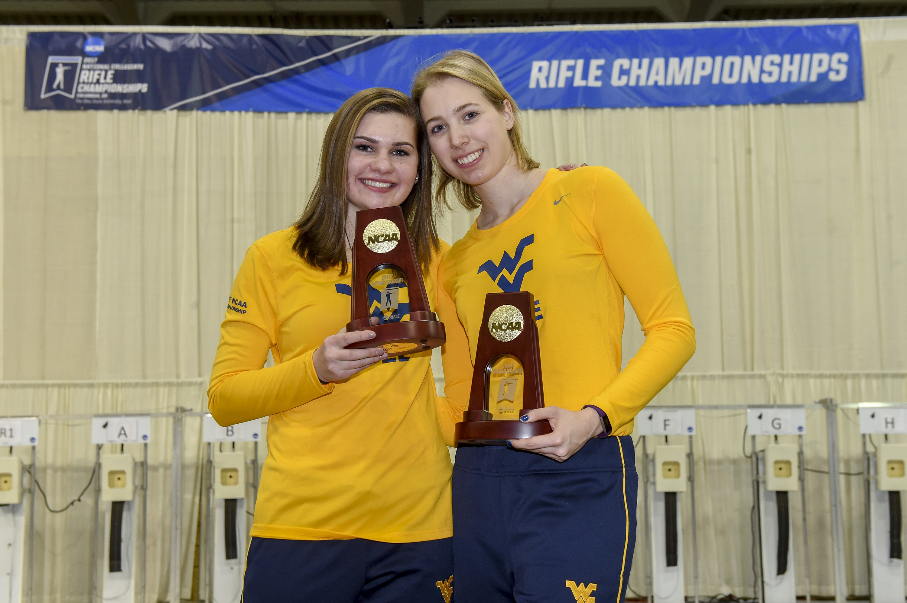 WVU eager to not make same mistakes in Tournament