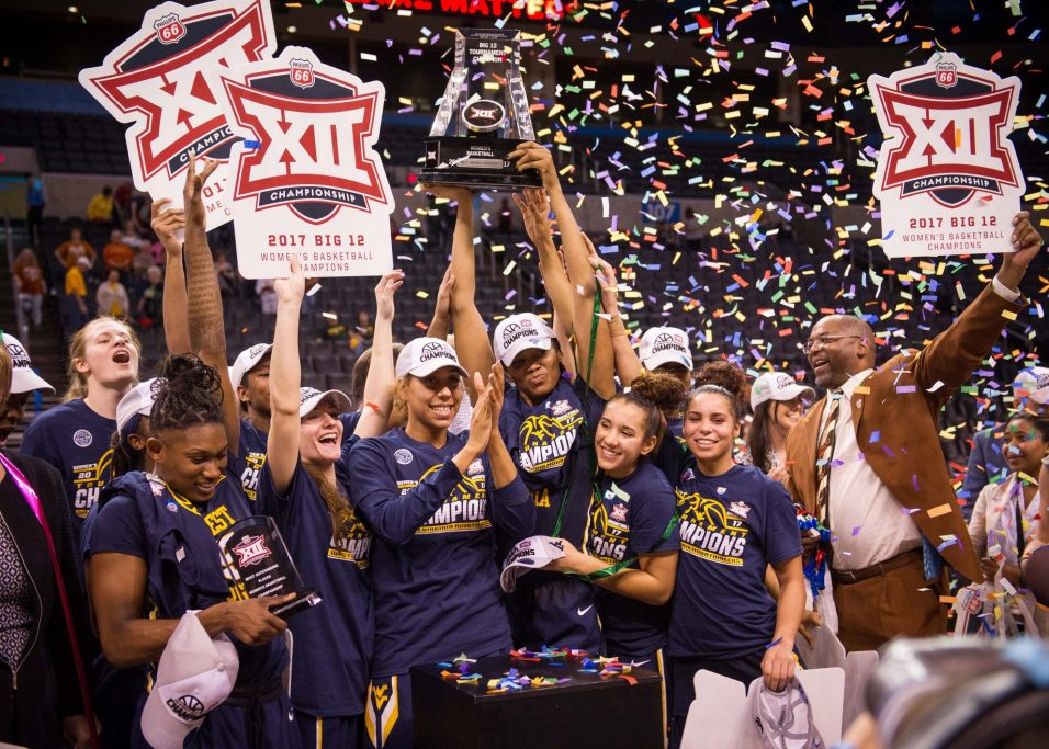 Tv channel schedule, start time, scores and results, Big 12 Tournament preview