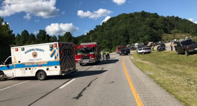 WVMetroNews - Longtime DOH engineer killed in I-79 double