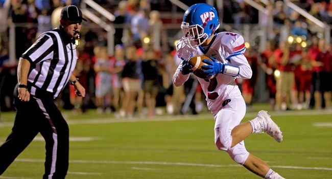 wv metronews wheeling park to play four home football games at
