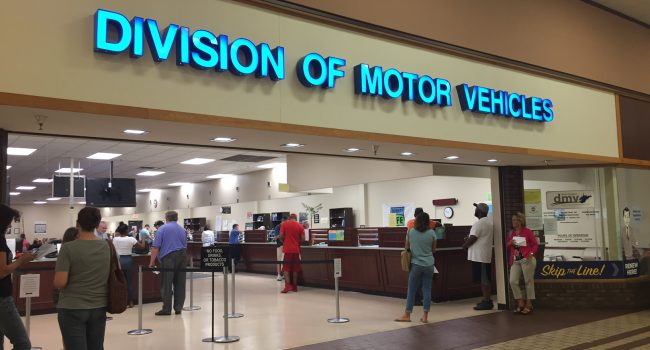 WVMetroNews - DMV pay change expected by September