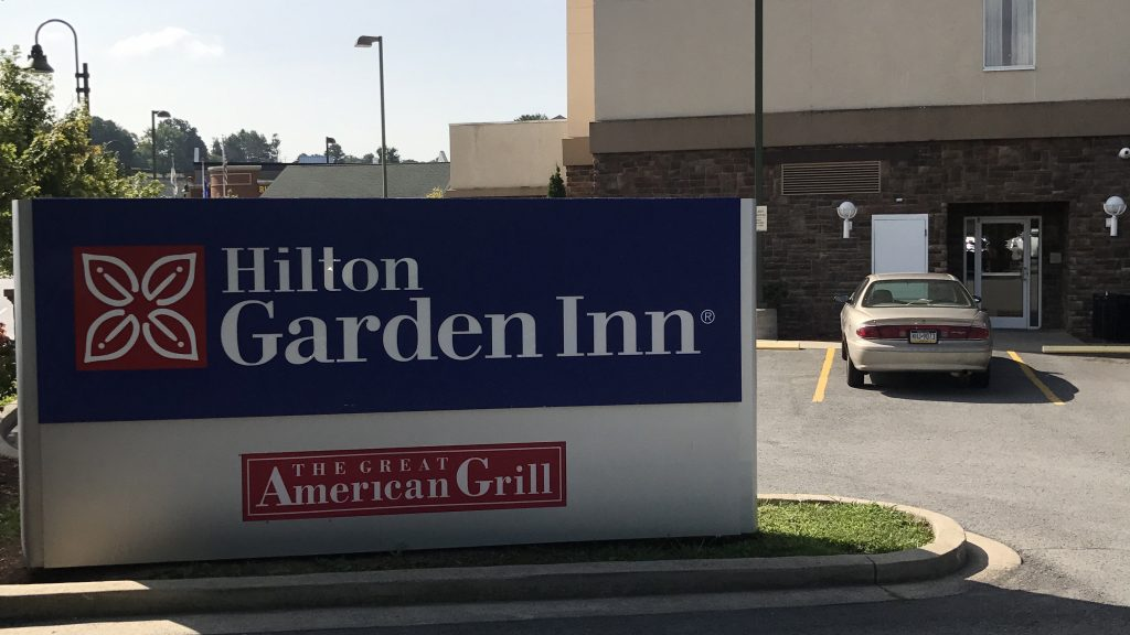 Wv Metronews Morgantown Hotel Woes Hit Community Employees