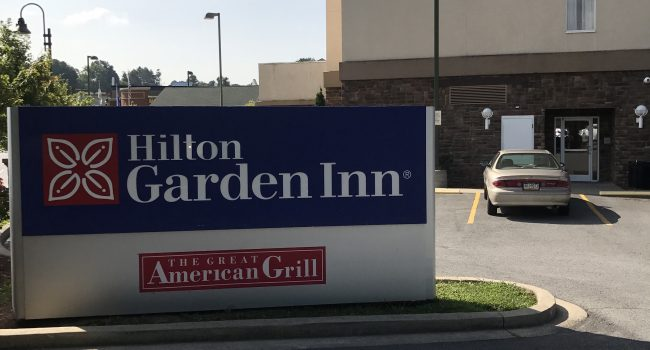 Troubled Hotel In Morgantown May Be Headed For Auction