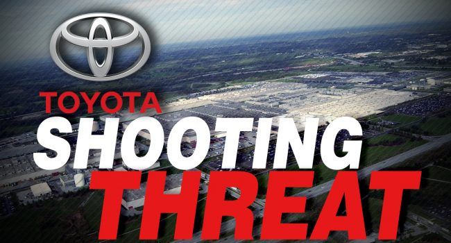 Wv Metronews Update Toyota Employee Charged With Making