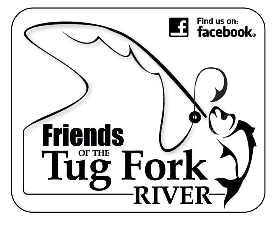 Wv metronews group forms to promote tug fork river for West virginia out of state fishing license