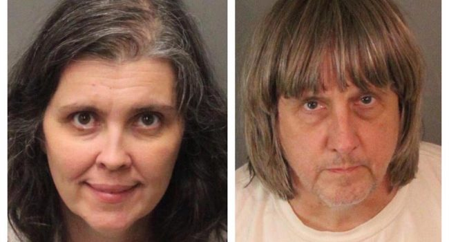 California: Abuse in house of torture was 'severe, pervasive, prolonged'
