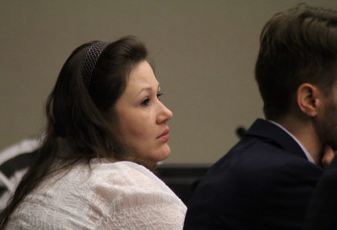 WV MetroNews Indictment in Lena Lunsford case - WV MetroNews