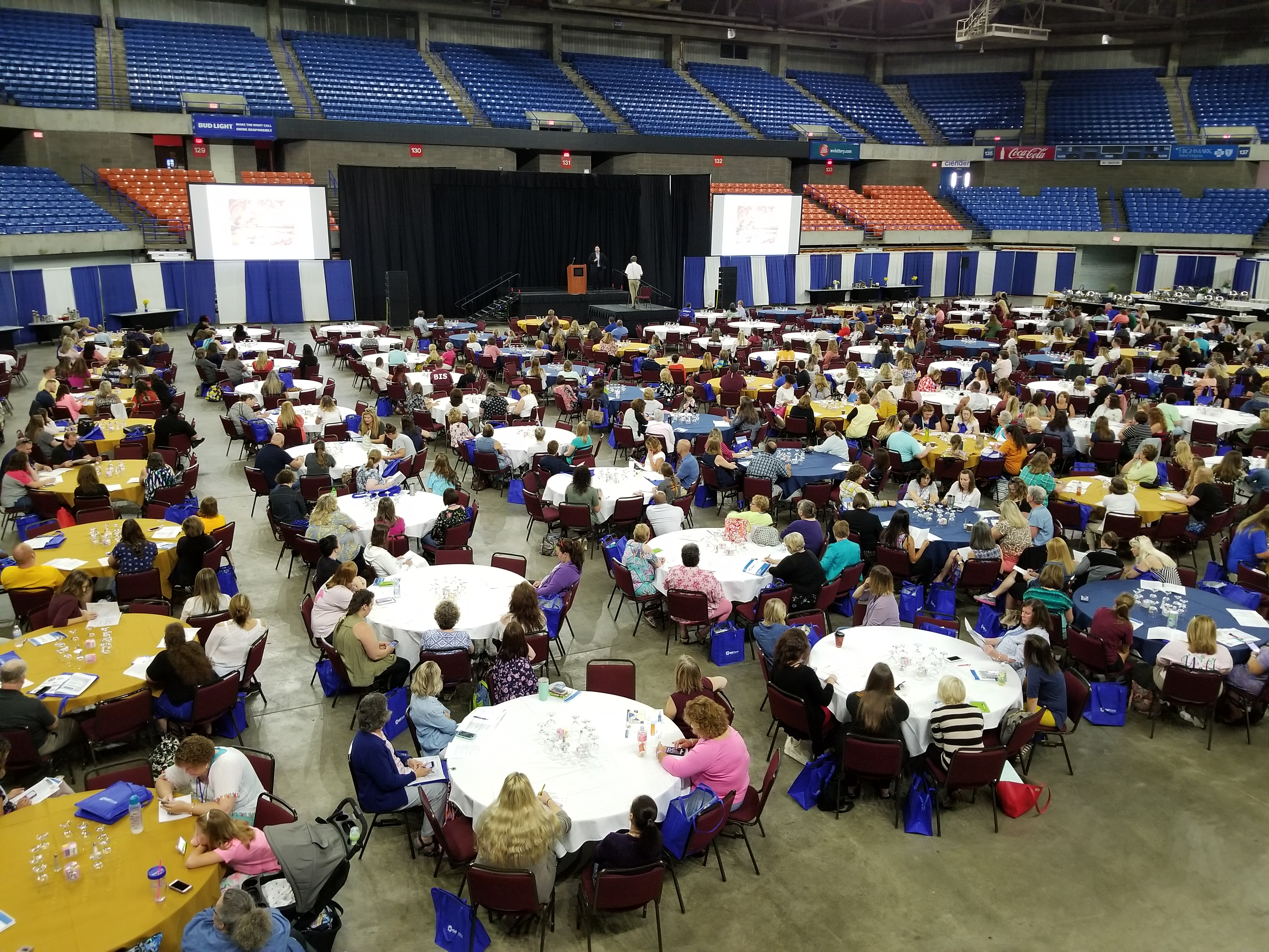 WVMetroNews - KidStrong conference focusing on the opioid crisis