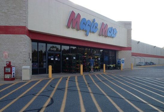 Wv Metronews Magic Mart To Close Doors At All Locations