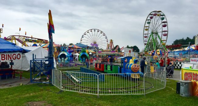 Virginia State Fair >> Wv Metronews 94th State Fair Of West Virginia Ready For Opening Day