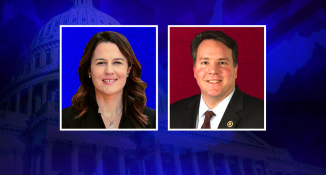 WVMetroNews - Mooney wins re-election in 2nd Congressional