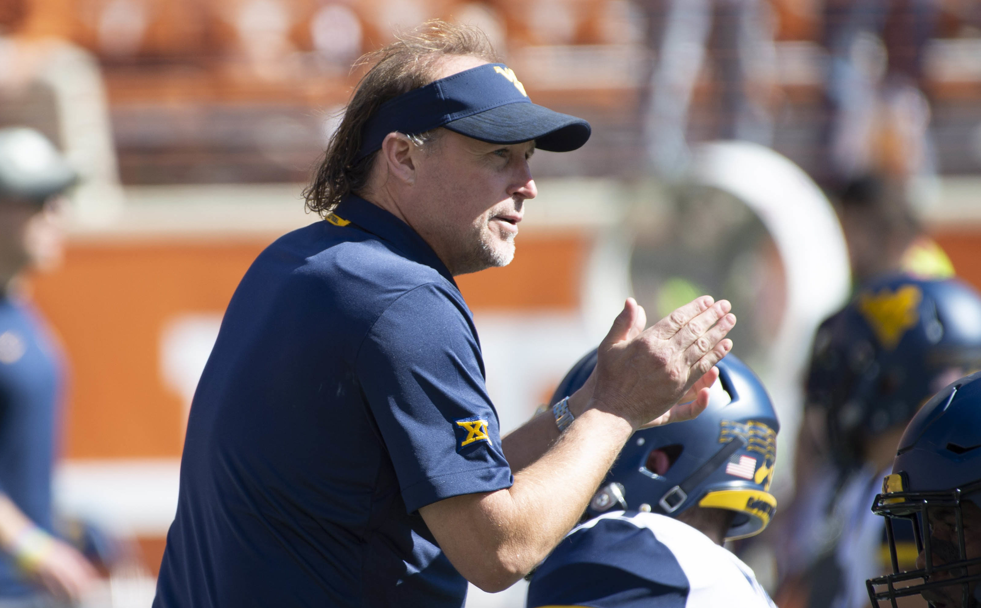 Wv Metronews West Virginia Sent To Face Old Rival Syracuse In