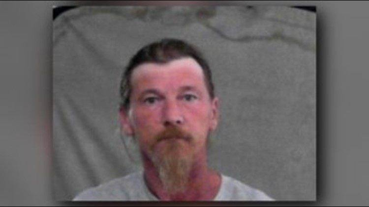 WVMetroNews - Charles Town man charged for Virginia murder