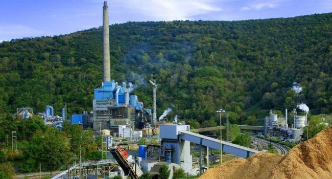 WV MetroNews Paper mill owner finalizes timeline for closing - WV