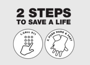 Wv Metronews Cpr Awareness Week Coincides With Effective Date For