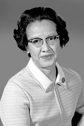 NASA's Katherine Johnson continuing to influence young minds