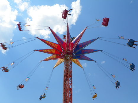 West Alabama State Fair expects bigger attendance with ...  |Alabama Fair Rides