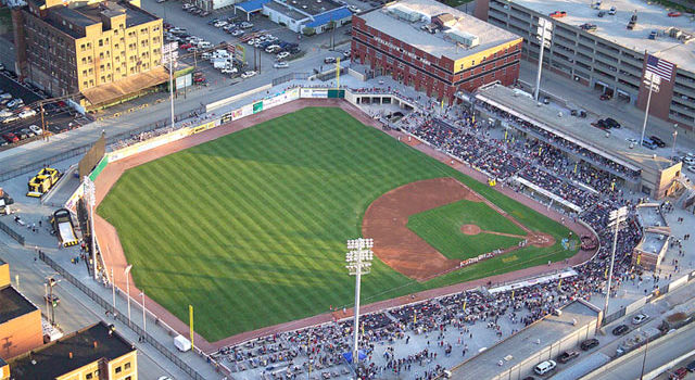 Mahoning Valley May Lose Its Minor League Baseball Team
