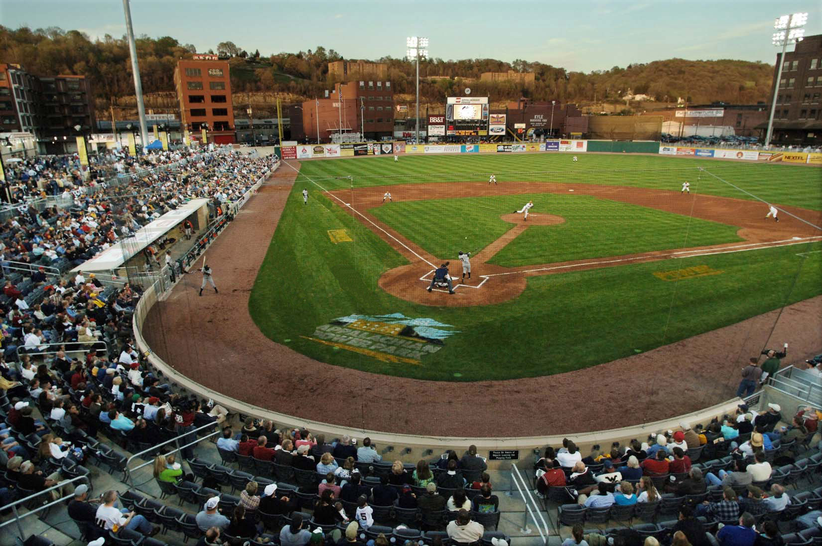 MLB owners, commissioner Manfred seek to crush West Virginia baseball - West Virginia MetroNews