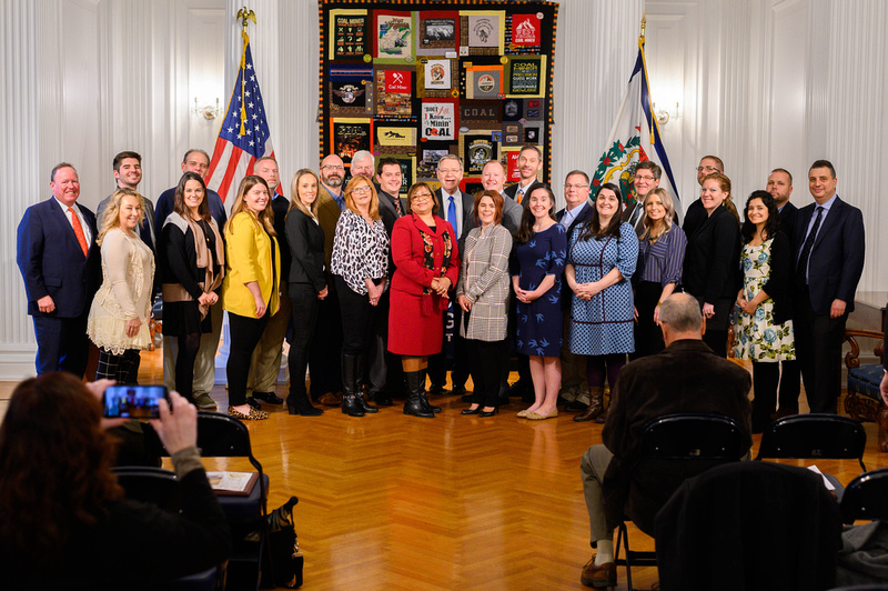 West Virginia businesses honored for exporting to new countries - WV MetroNews - West Virginia MetroNews