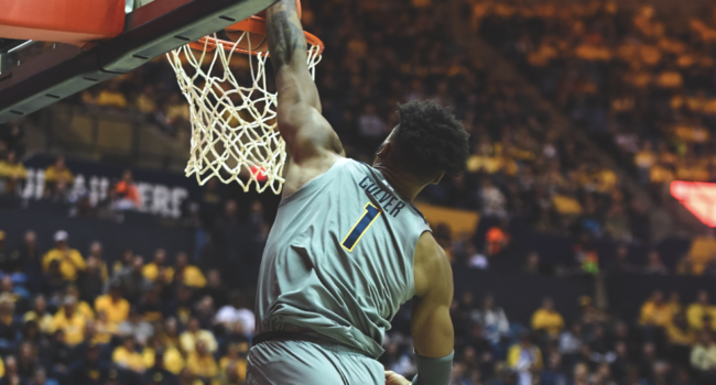 Missouri Tigers vs. West Virginia Mountaineers 01/25/20 Odds Pick & Prediction