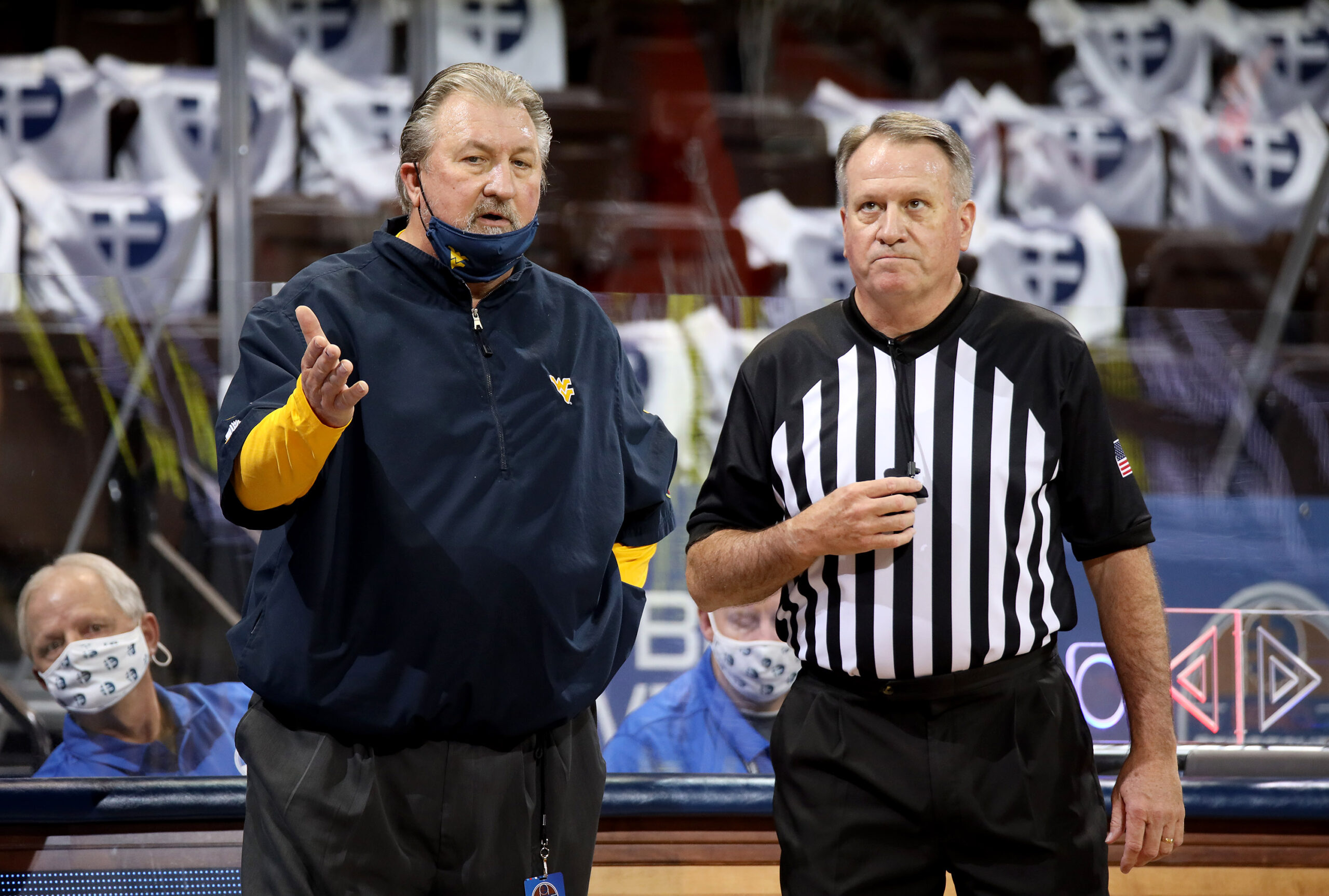 WVU faces Western Kentucky in the Crossover Classic final - WV MetroNews