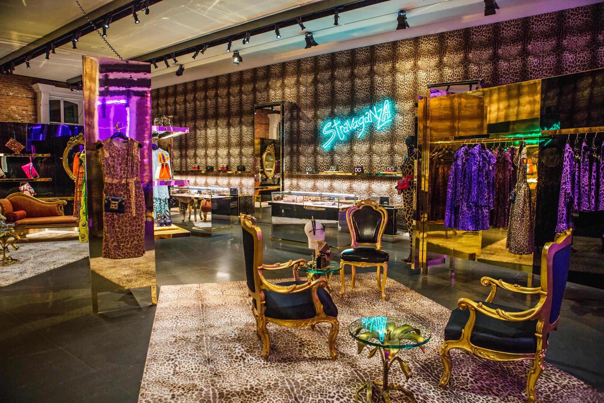 Best Interior | Dolce & Gabbana