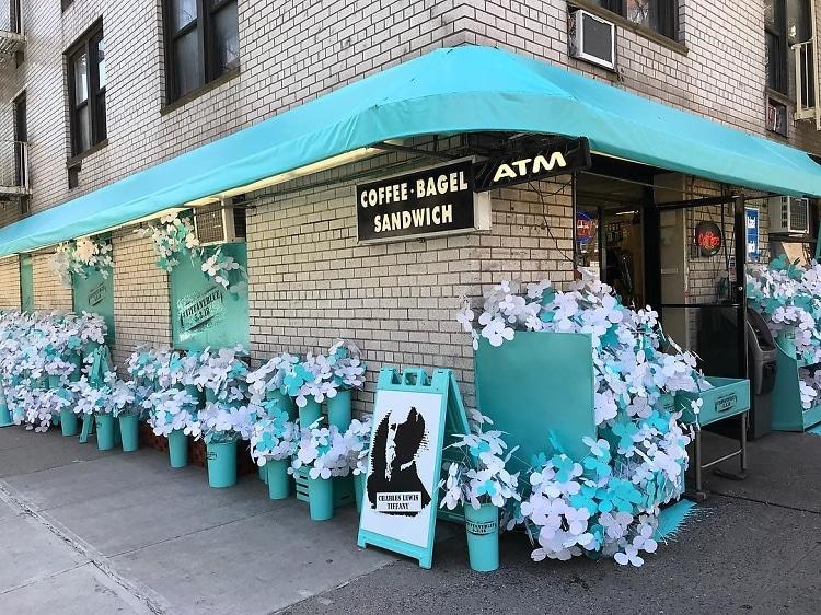 Best Installation | Tiffany & Co.