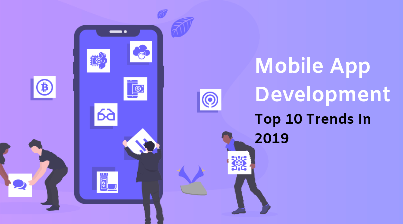Mobile App Development- Which Technology Trends will Bring