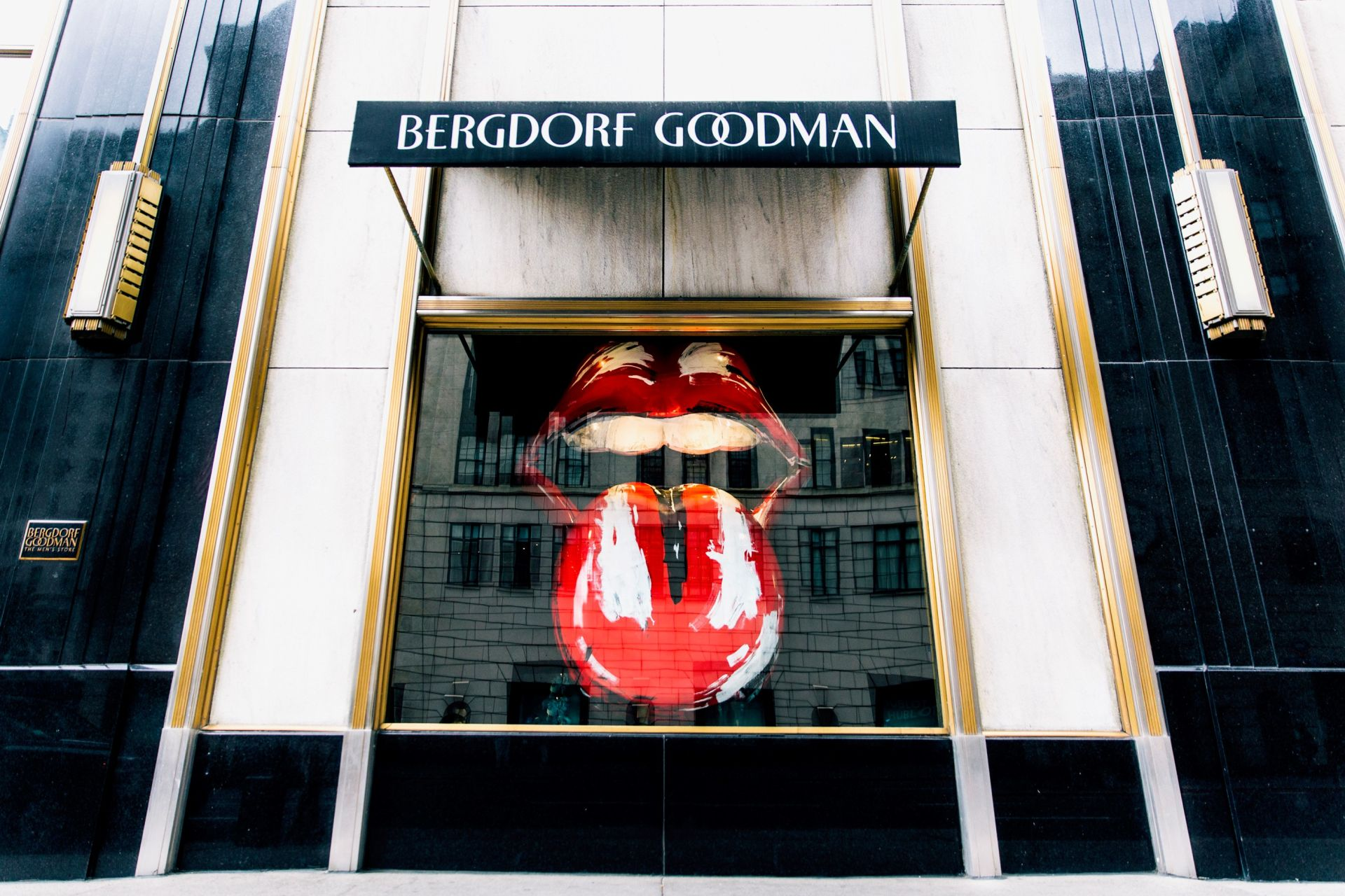 The Rolling Stones Get A Gig With An Unlikely Retail Partner