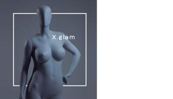 linha X Glam Plex