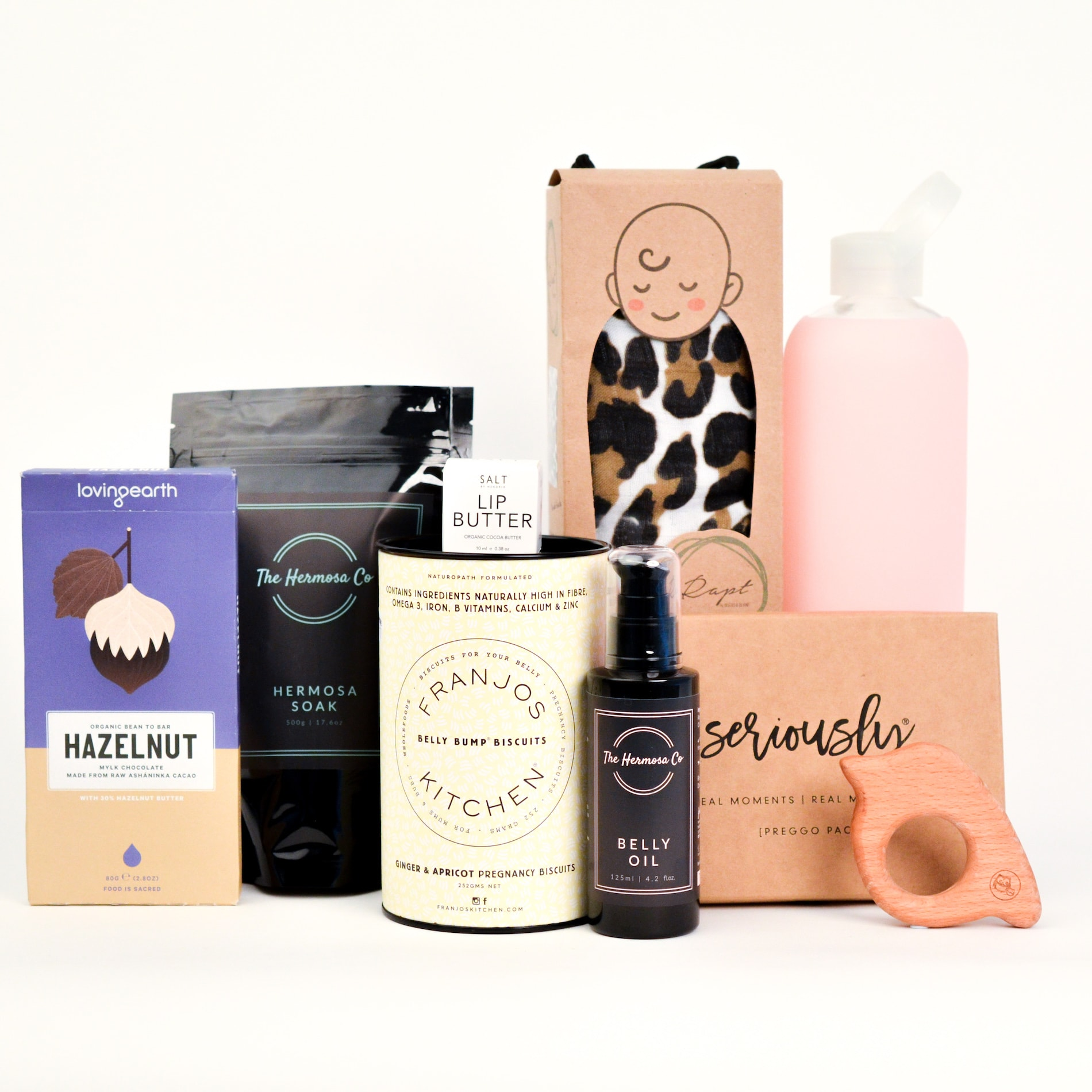Peach + Polly Products