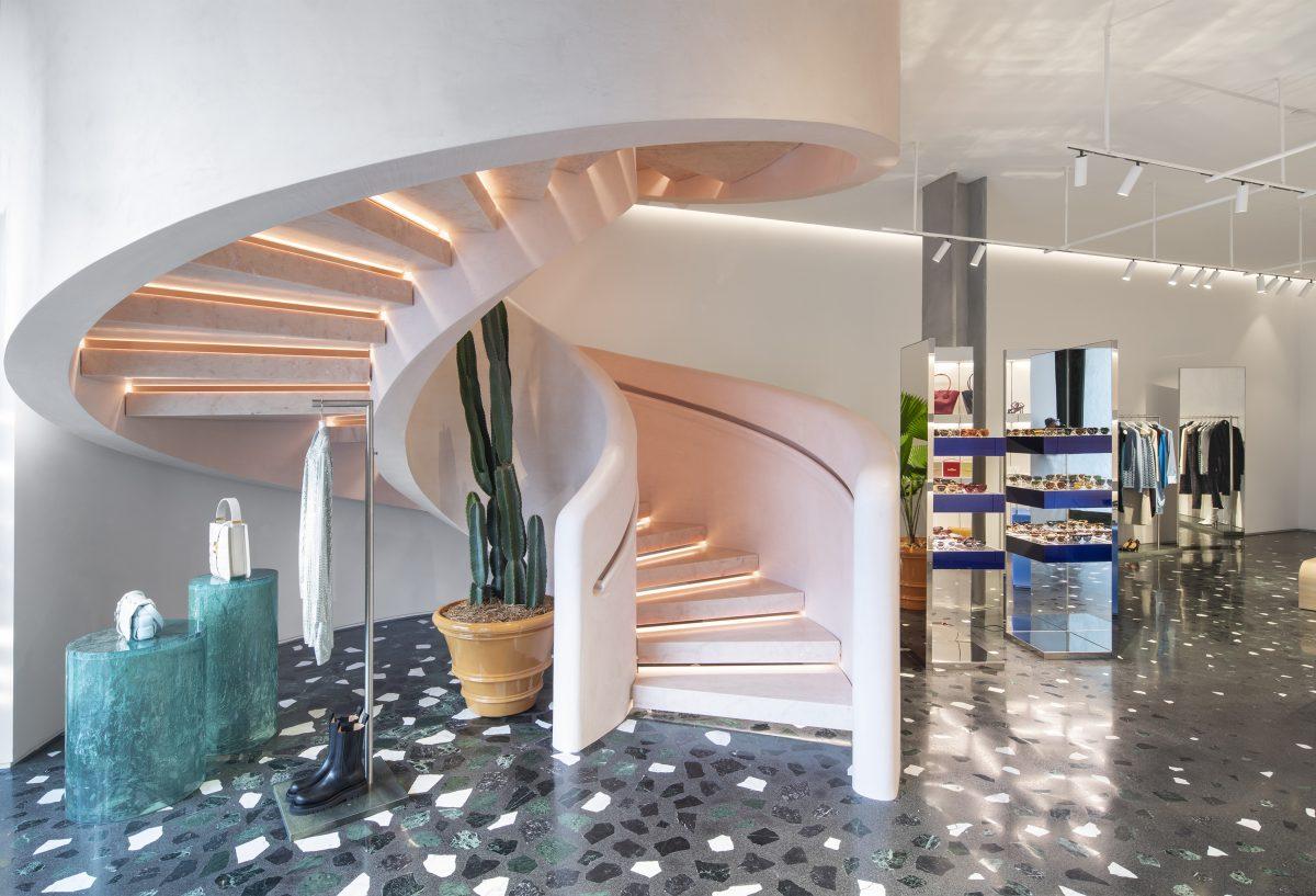 Best Interior   Bottega Veneta