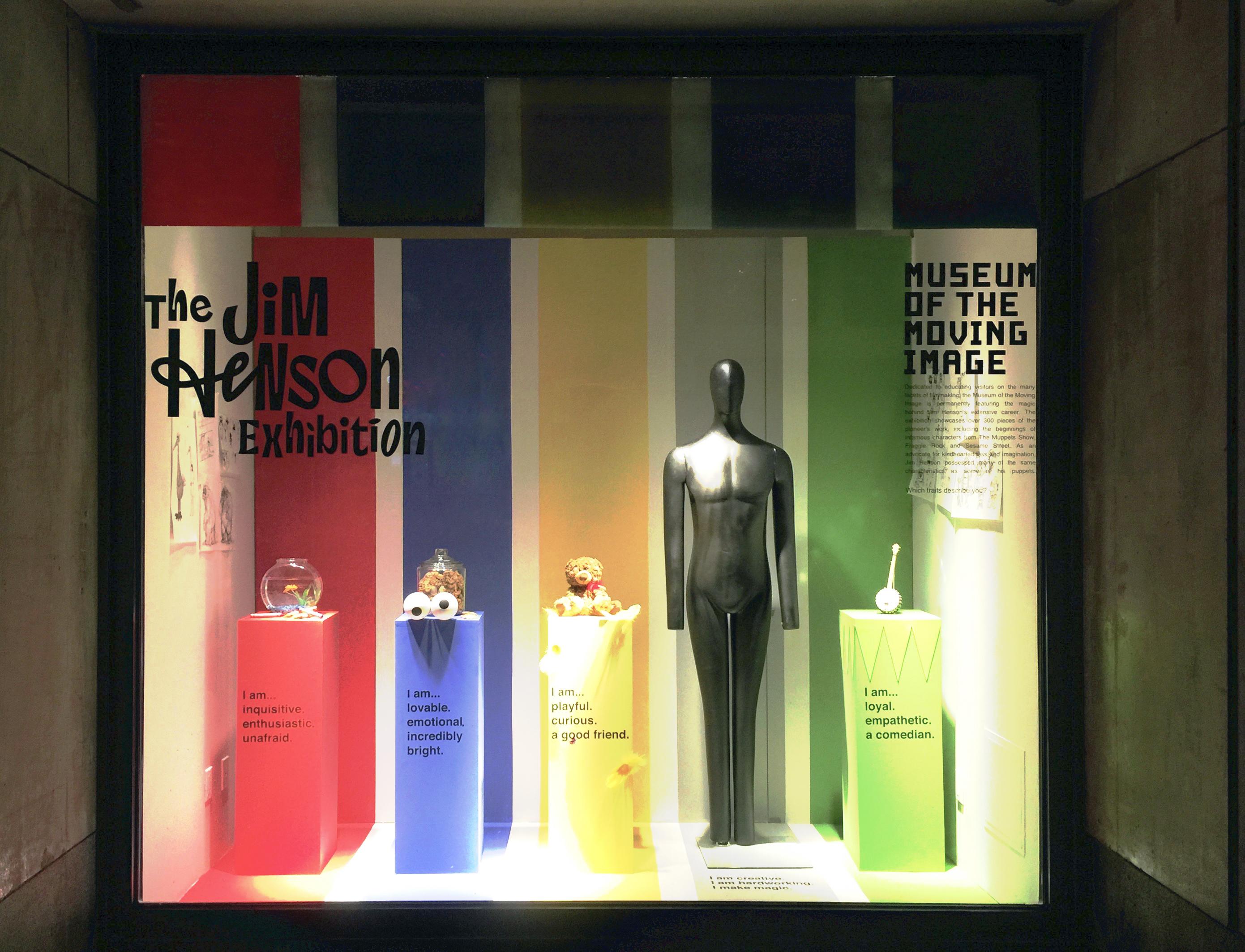 Jim Henson Exhibit | Fashion Institute of Technology<br/><i>Natha Tungwongsakul</i>