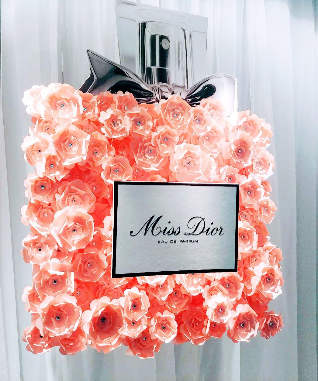 Miss Dior, Absolutely Blooming | Seneca College<br/><i>Judy Solakofski</i>