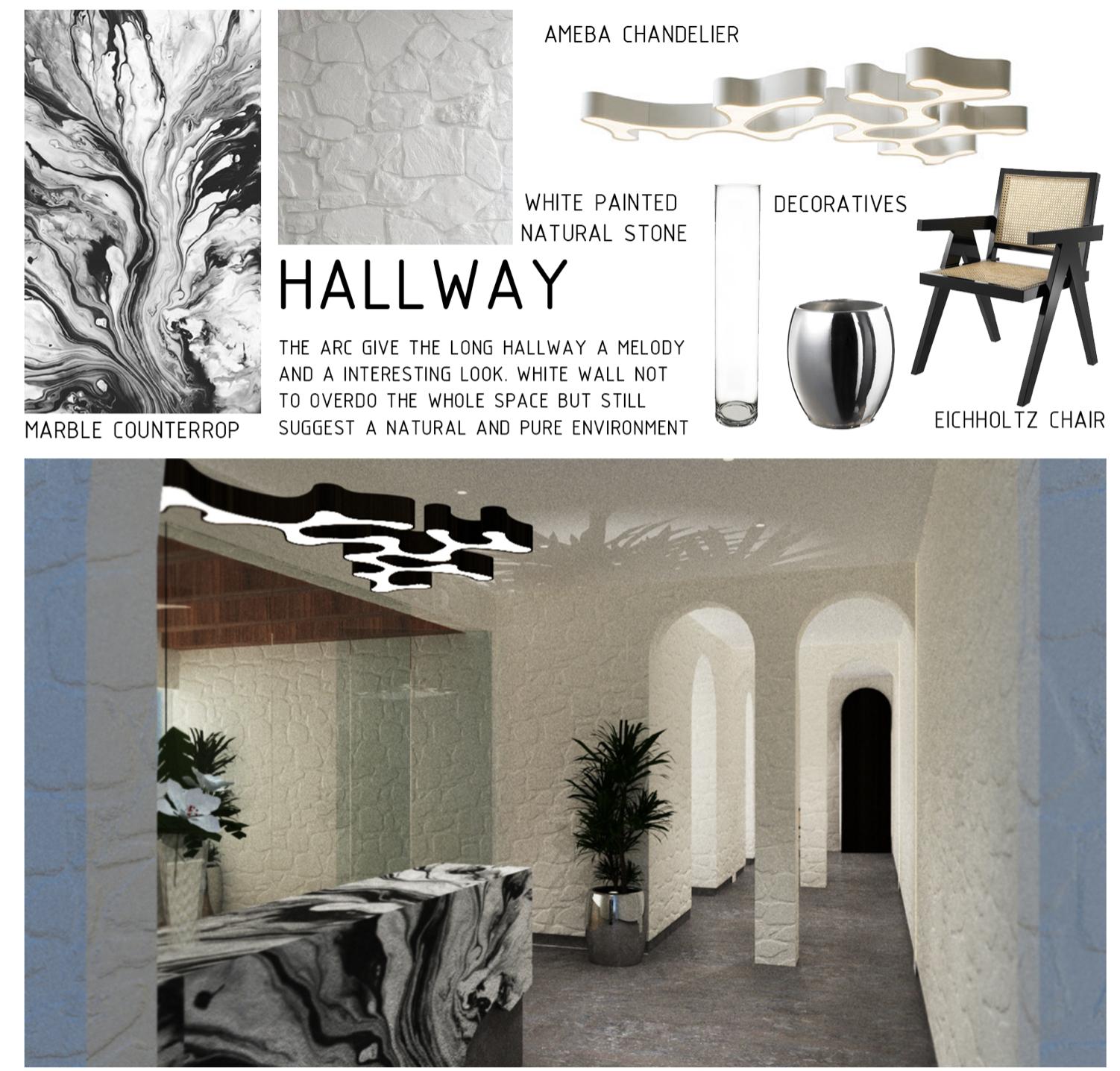 Winery Design | Sheridan College <br/><i>Khuong Dang</i>