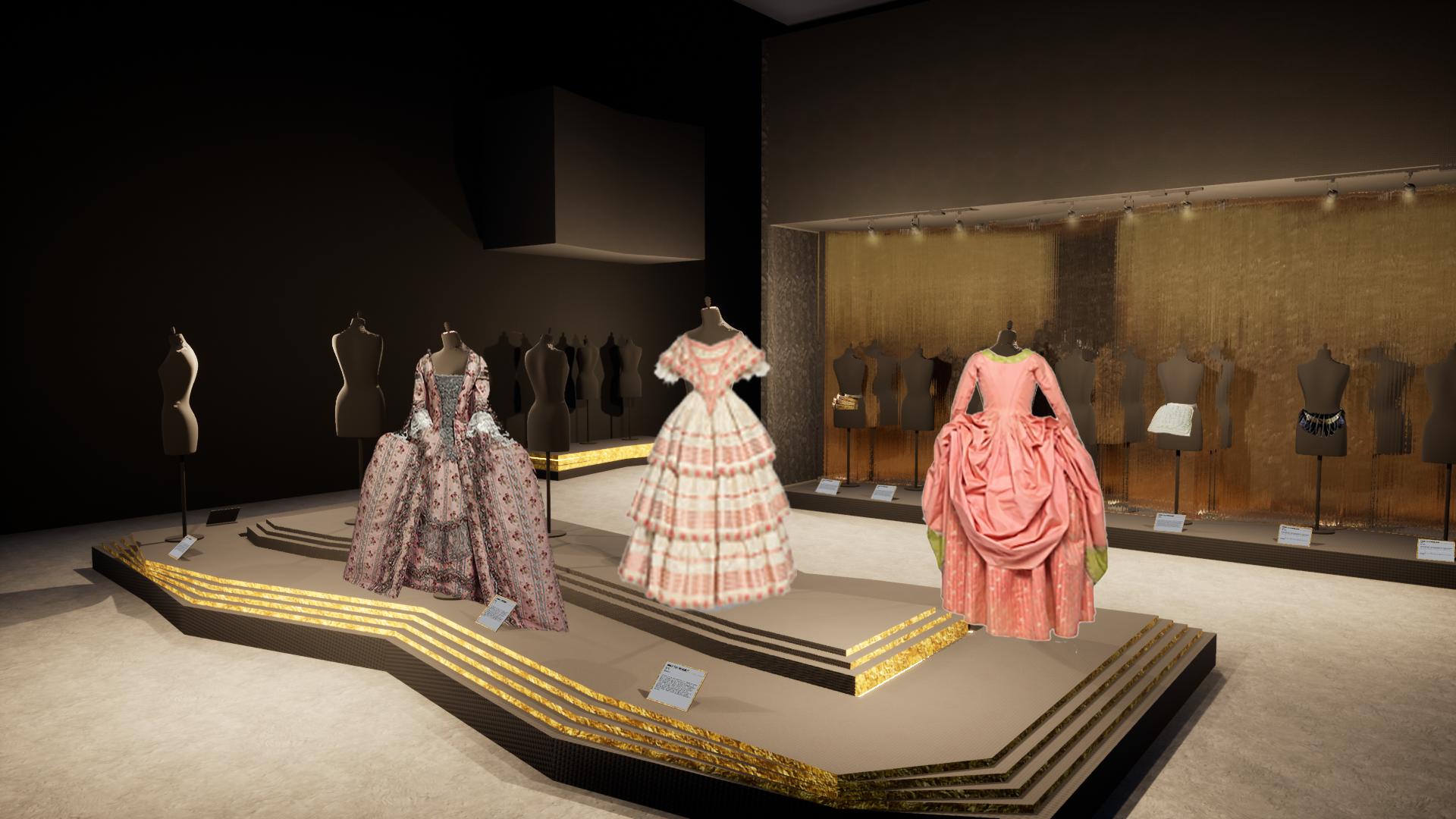 Fashioning the Body | Fashion Institute of Technology<br/><i>Ediley Collante</i>