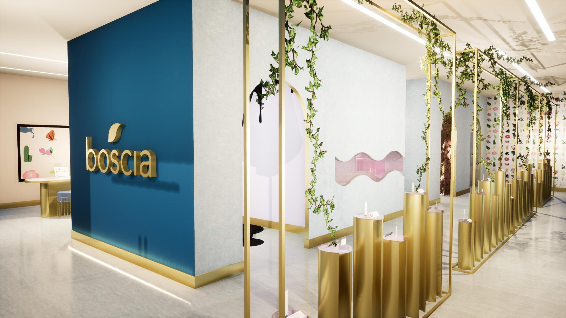 Boscia | Fashion Institute of Technology<br/><i>Ediley Collante</i>
