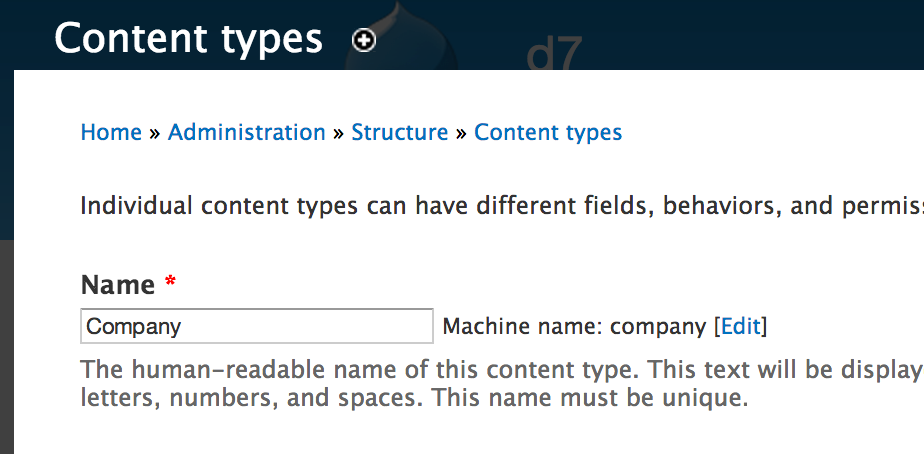 how to create webform in drupal 7