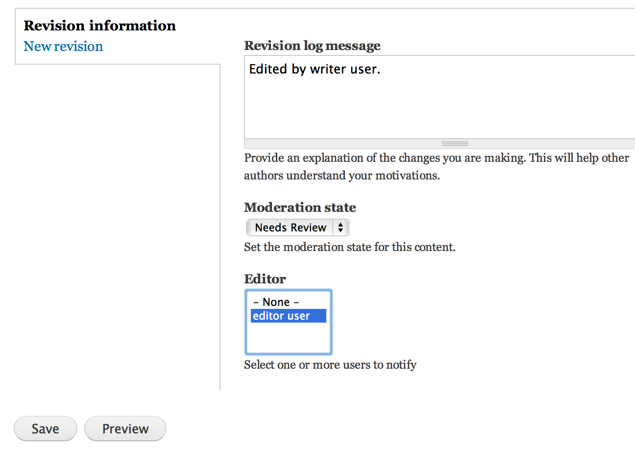 Using Workbench Email Module - WebWash