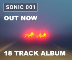 Sonic 001 Album