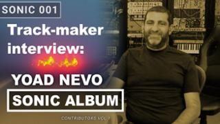 Interview: Yoad Nevo Shares Production Secrets