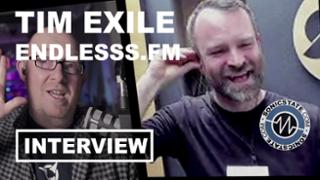 Podcast: Tim Exile Of Endless