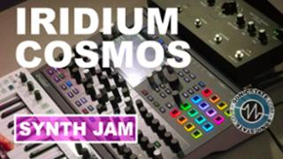 Friday Fun: Waldorf Iridium And Soma Cosmos