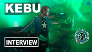 Interview - Kebu - The Finnish Synth Lord