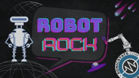 Robot Rock: A History Of Vocoders