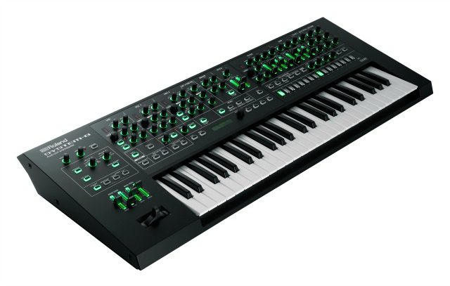 Roland SYSTEM-8 PLUG-OUT Synth Ships