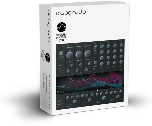 Synchronise And Modulate Hardware Synth Parameters From Within Your DAW